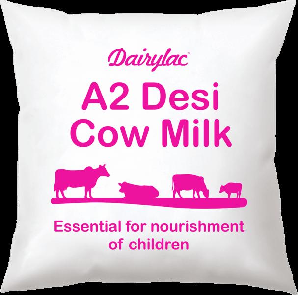 Dairylac - Milk products at doorstep